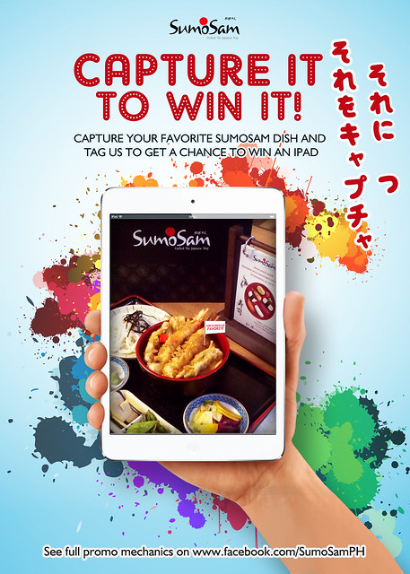 SUMOSAM - Capture It To Win It Main Layout