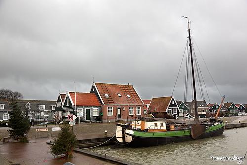 Monnickendam (Hollanda)