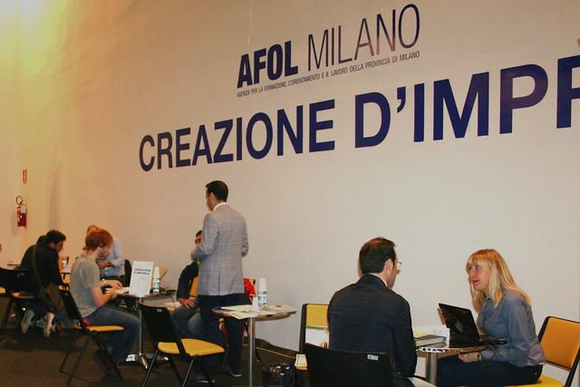 CV Check a cura di Afol Milano - Job Meeting Milano 2014