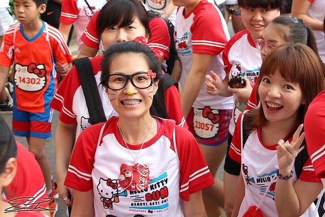 Hello Kitty Run 2014_15