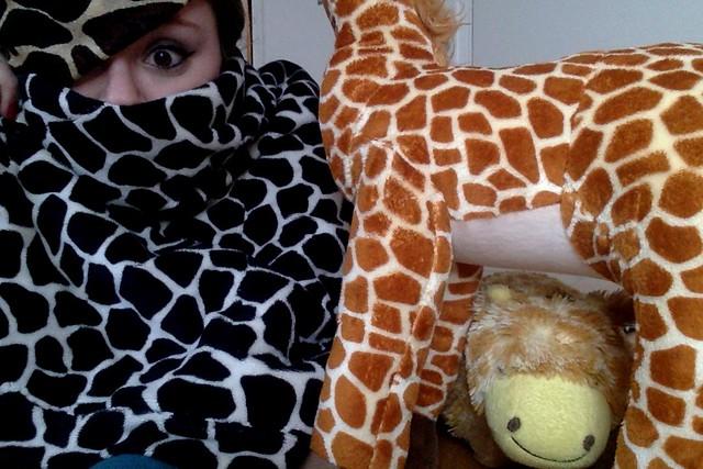 girafflauge
