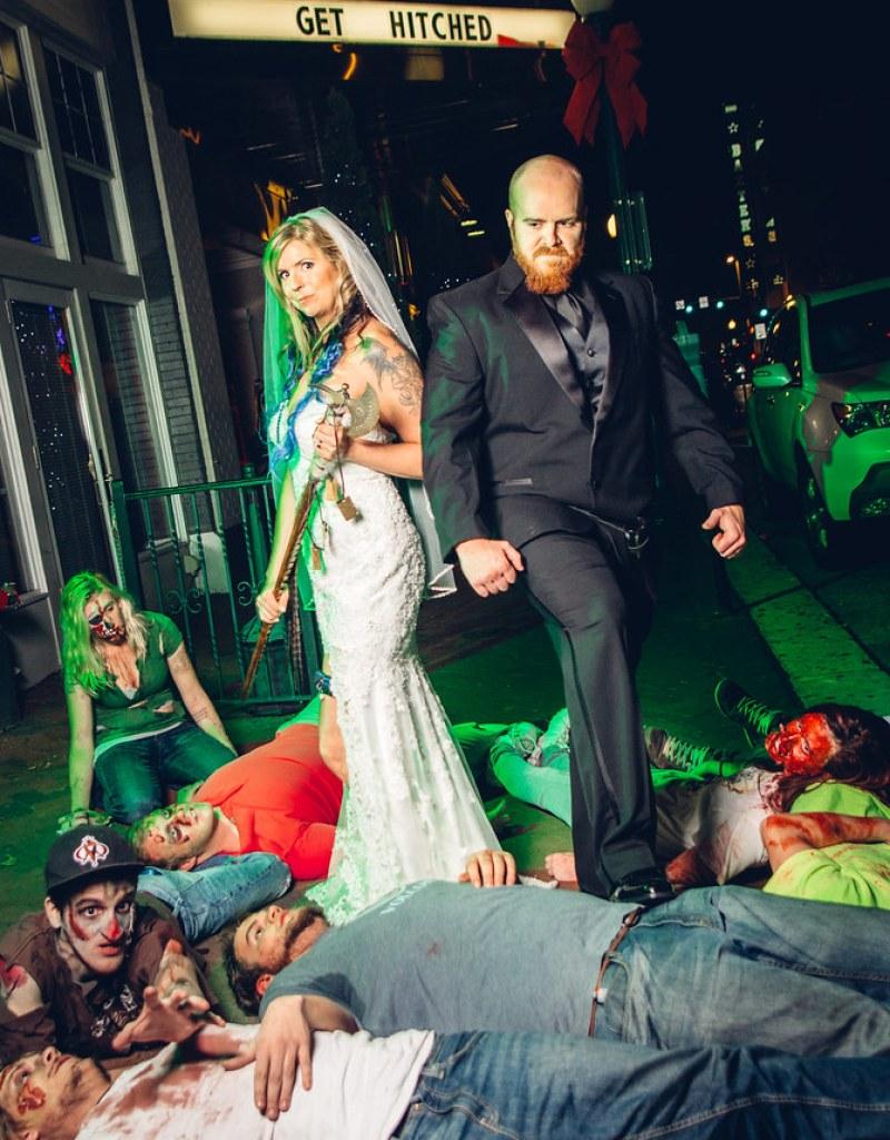 zombiekill