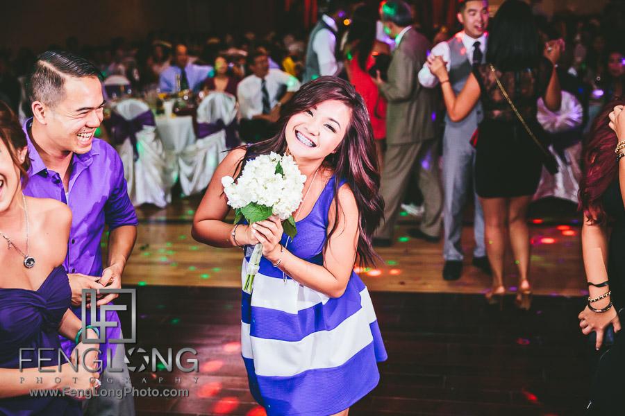Atlanta Vietnamese Wedding at Vien Hong
