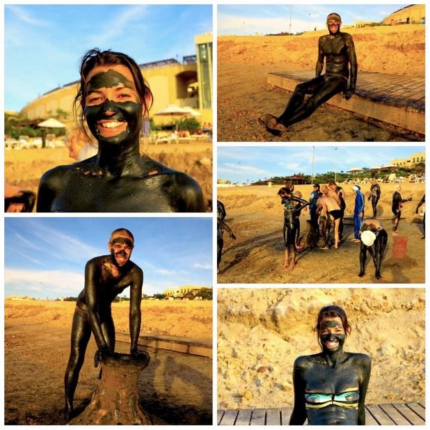 Fotos Mar Muerto