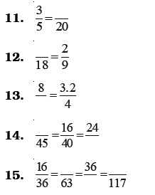 Ratio And Proportion Worksheets With Answers Pdf Grade 6