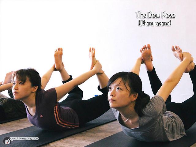 tirisula yoga 3