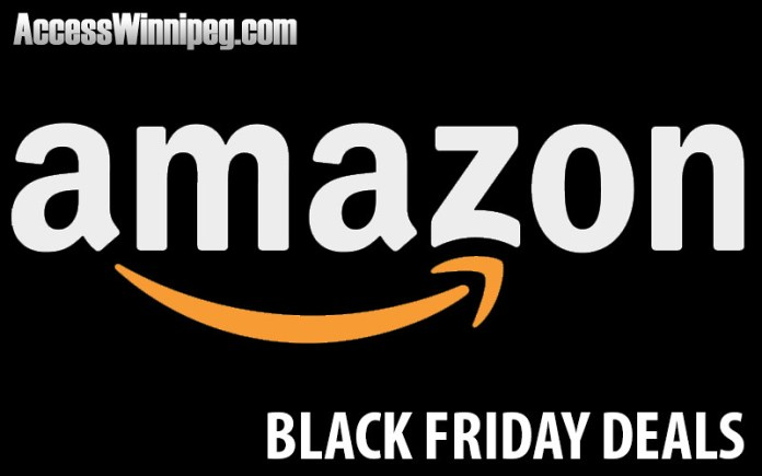 Amazon Canada: Early Black Friday Gaming Deals 2020