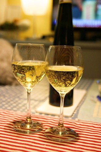 【餐桌】Moscato微甜白酒。三點蟹 @ Dora's Daily Deli :: 痞客邦