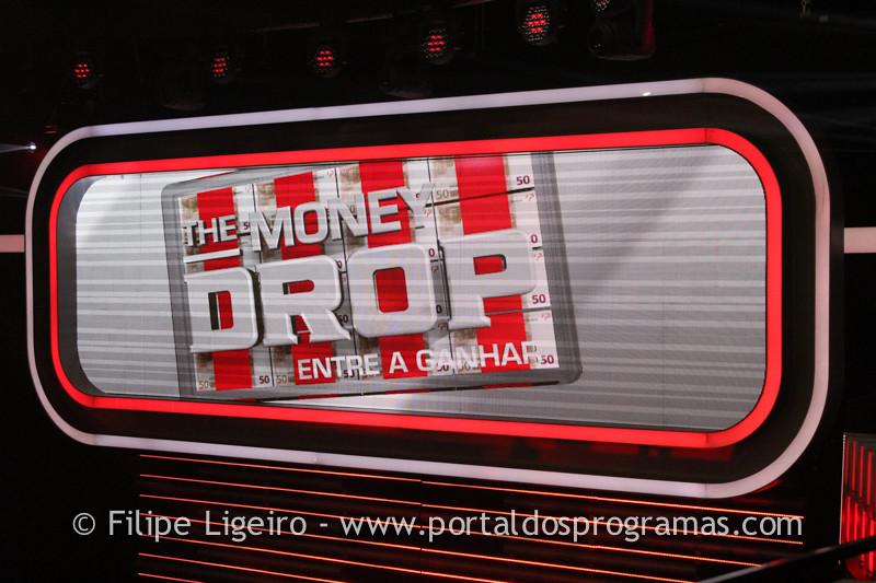 Apresentação - The Money Drop