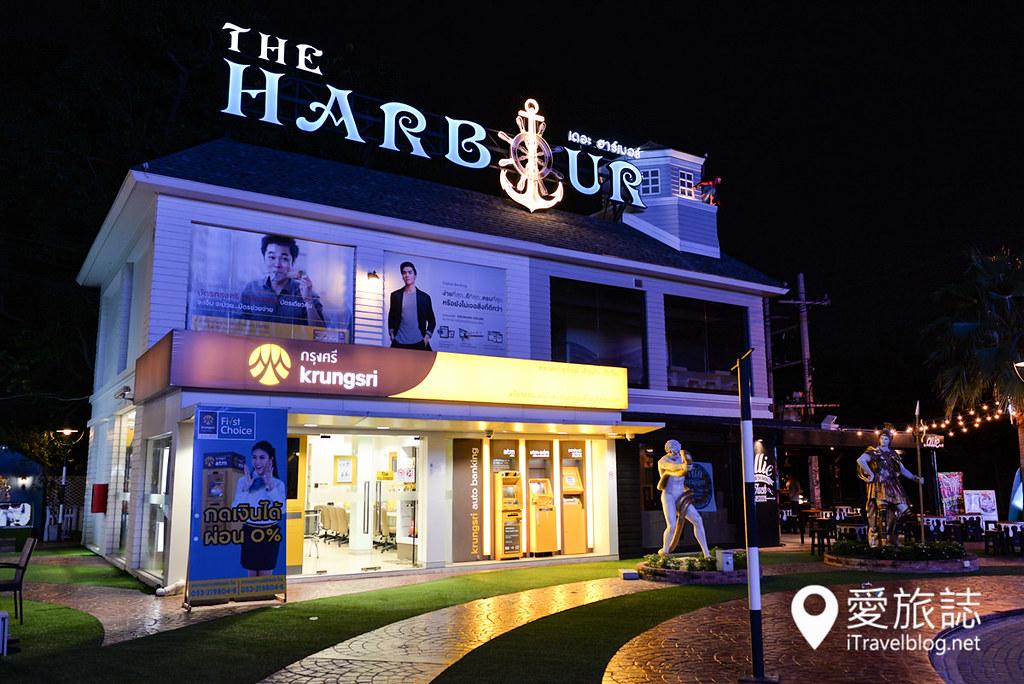 海港概念购物商场 The Harbour Chiang Mai 07