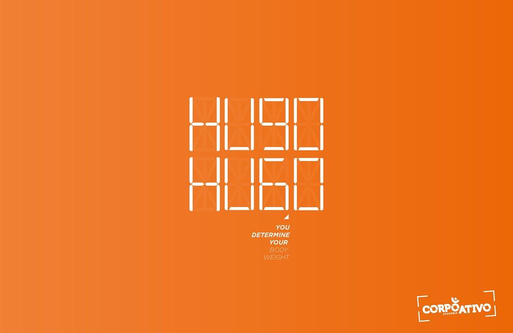 Corpo Ativo Gym - Hugo