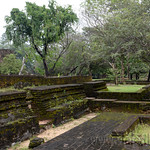 04 Viajefilos en Sri Lanka. Polonnaruwa 03