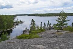 Susie's Lake