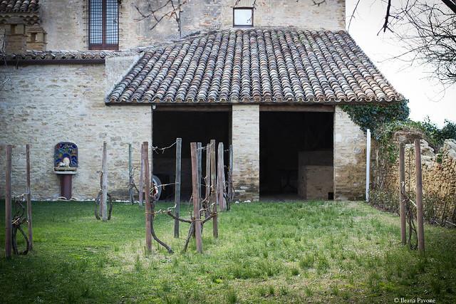Castello di Semivicoli3