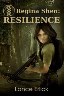 Regina Shen Resilience
