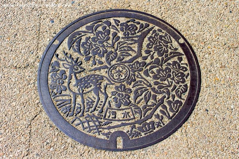 奈良 NARA - 奈良公園 Nara Kōen
