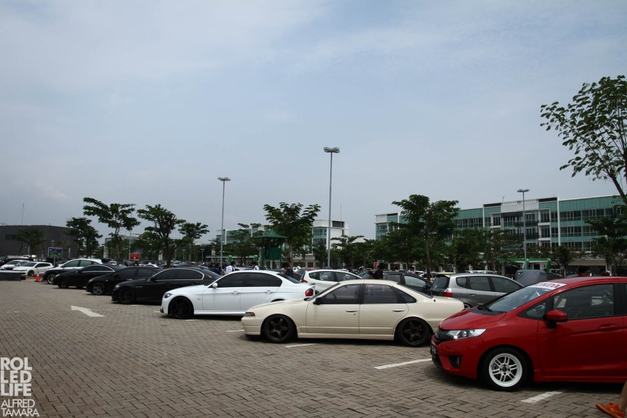 SDC Auto Fest AT 4