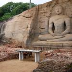 04 Viajefilos en Sri Lanka. Polonnaruwa 44
