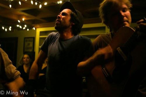 Patrick Watson @ The Blacksheep Inn