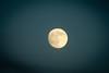 Full Moon at Bracken House
