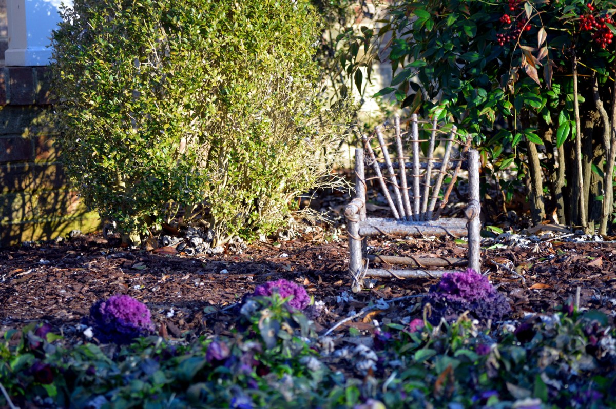 Put Your Garden To Bed For Winter Money Talks News