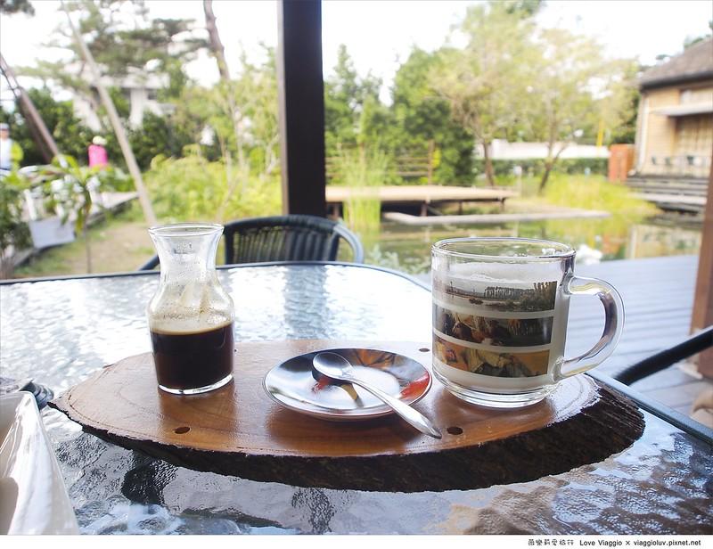景觀咖啡,松園別館,老屋,花蓮景點 @薇樂莉 Love Viaggio | 旅行.生活.攝影