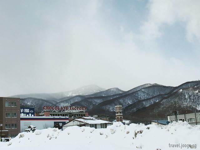 Shiroi Koibito Park in Winter 9 - travel.joogo.sg