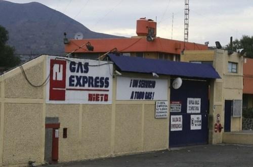 Revocan permiso para planta de Gas Express Nieto
