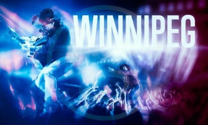 REMINDER: Garth Brooks in Winnipeg This Weekend
