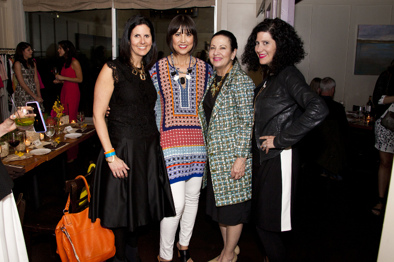 Dinner-Trina-Turk-Charleston-Fashion-Week-8
