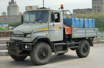 ЗиЛ-4327 — попытка инженеров подстроиться под запросы рынка