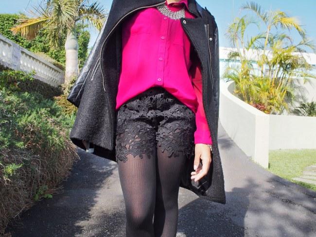 That Winter Coat