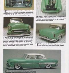 1951 fleetline 51 fleetline deluxe 2 door sedan fathom green 51 styleline special business coupe shadow gray 53 6500 dump bed oxidized red  [ 773 x 1024 Pixel ]