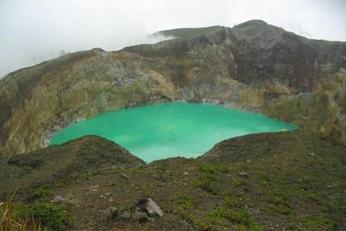 Lake of Good Spirit