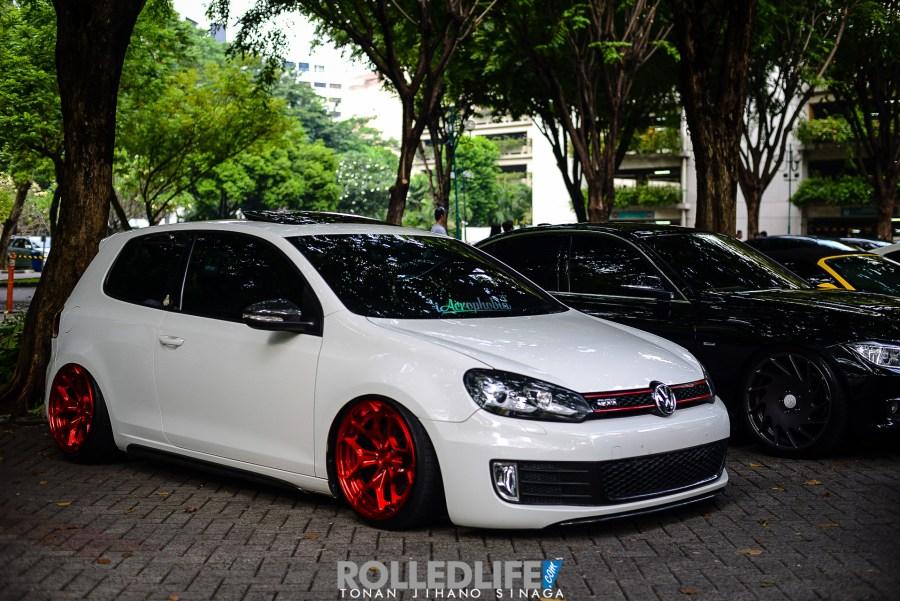 Jakarta Meet Up 2016-10