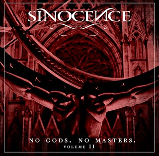 Artwork for 'No Gods, No Masters Volume II' by Sincocence
