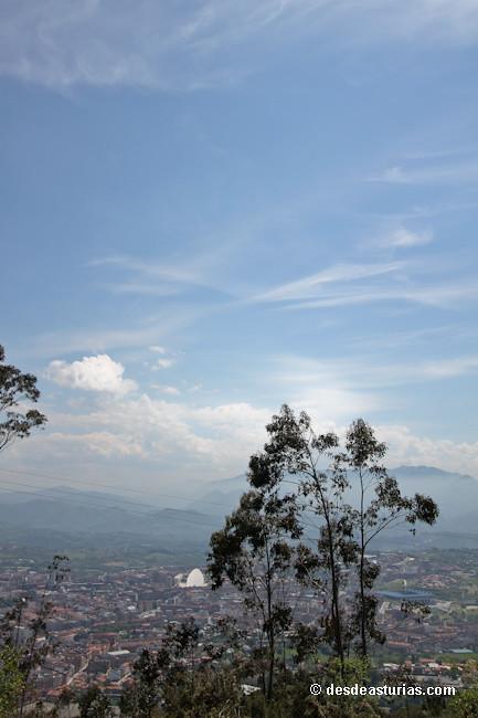 Los mejores miradores de Asturias Mirador del Fitu Cabo
