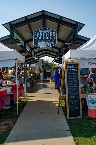 Travelers Rest Farmers Market-002