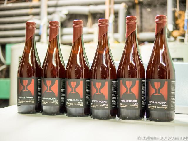 March Hill Farmstead Haul