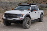 Gobi Stealth Roof Rack - FORD RAPTOR FORUM - Ford SVT ...