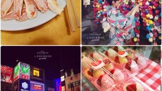 日本關西旅遊|2015春天。大阪+京都+奈良 小七天自由行之旅 (上)