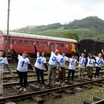 13 Viajefilos en Sri Lanka. Tren a Ella 29