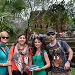 04 Viajefilos en Sri Lanka. Polonnaruwa 02
