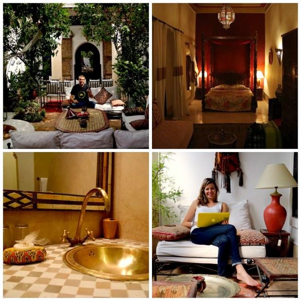 Riad Karmela Marrakech