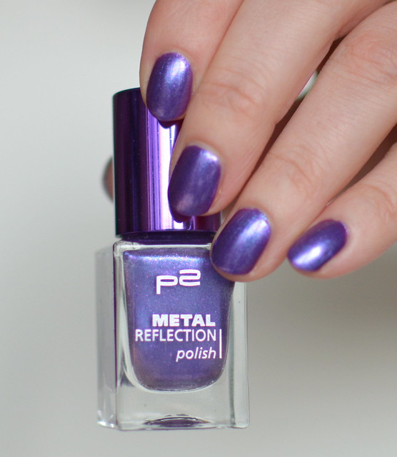 P2 - Purple pop 3