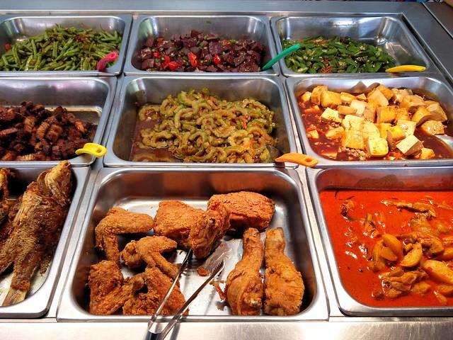 Street Food In Malaysia (3)