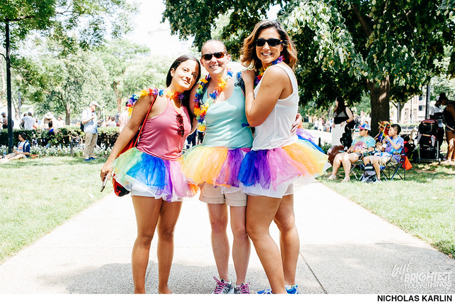 Pride Parade 2016-9
