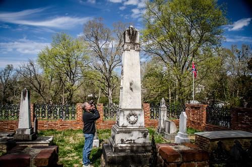 Preston Brooks Grave-006