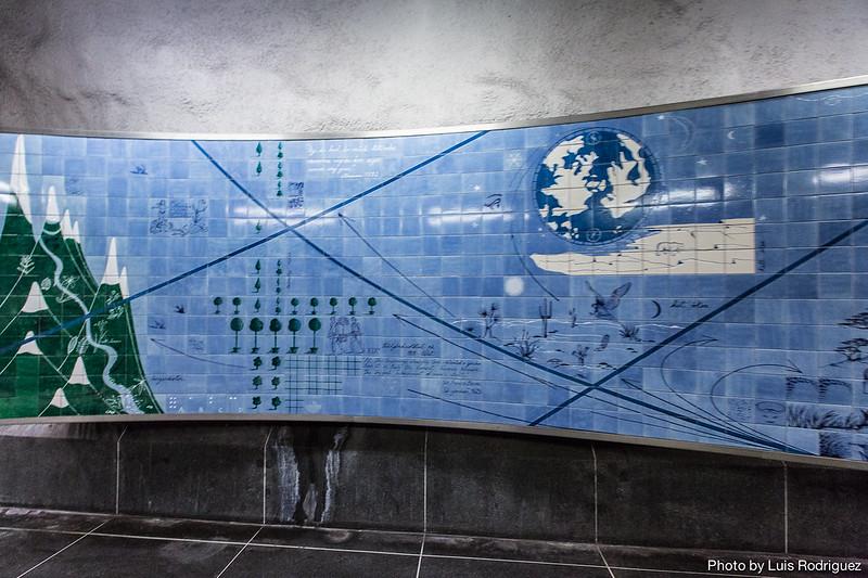 Metro de Estocolmo-110