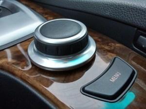 2008 BMW iDrive controller